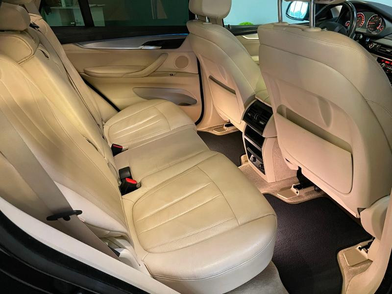Photo 9 de l'offre de BMW X5 xDrive40dA 313ch xLine à 27900€ chez Dugast automobiles