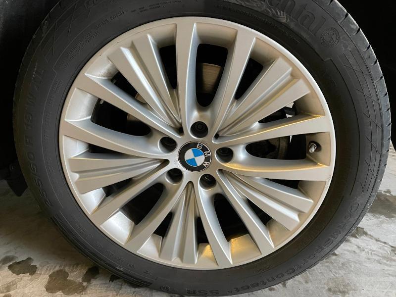 Photo 10 de l'offre de BMW X5 xDrive40dA 313ch xLine à 27900€ chez Dugast automobiles