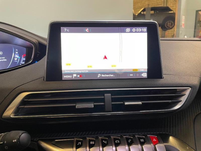 Photo 14 de l'offre de PEUGEOT 3008 1.6 BlueHDi 120ch Active Business S&S à 15900€ chez Dugast automobiles