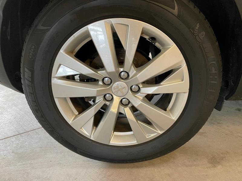 Photo 7 de l'offre de PEUGEOT 3008 1.6 BlueHDi 120ch Active Business S&S à 15900€ chez Dugast automobiles