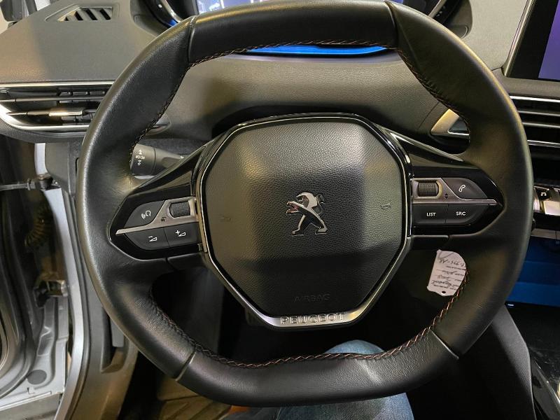 Photo 12 de l'offre de PEUGEOT 3008 1.6 BlueHDi 120ch Active Business S&S à 15900€ chez Dugast automobiles
