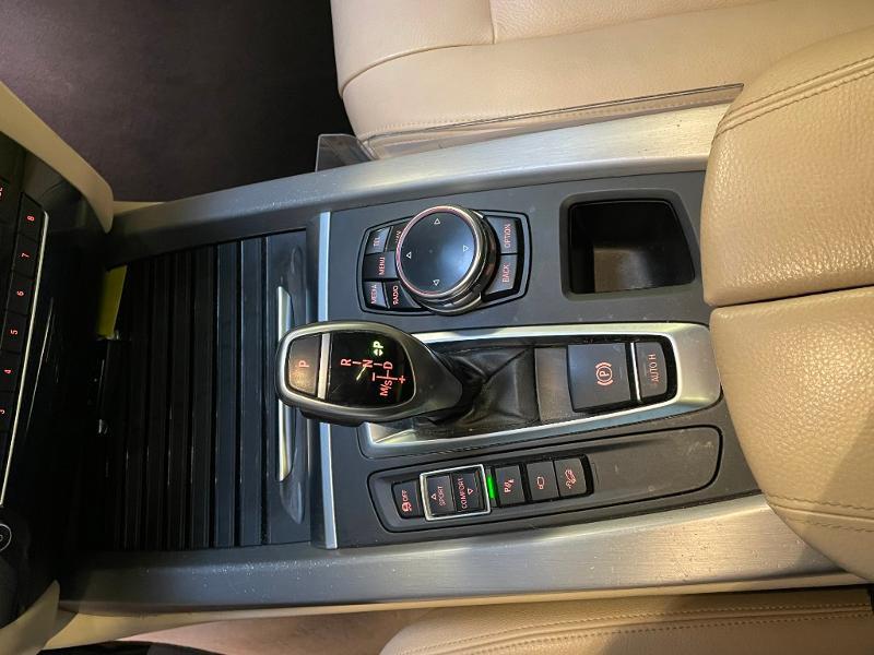 Photo 18 de l'offre de BMW X5 xDrive40dA 313ch xLine à 27900€ chez Dugast automobiles