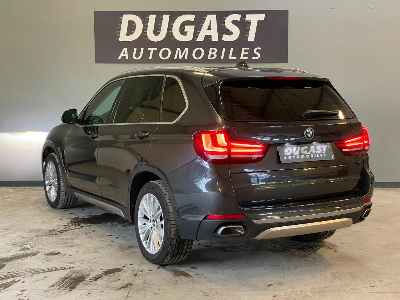 Photo 3 de l'offre de BMW X5 xDrive40dA 313ch xLine à 27900€ chez Dugast automobiles