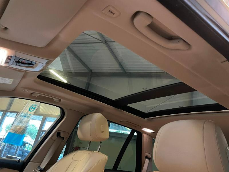 Photo 20 de l'offre de BMW X5 xDrive40dA 313ch xLine à 27900€ chez Dugast automobiles