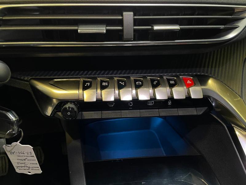Photo 15 de l'offre de PEUGEOT 3008 1.6 BlueHDi 120ch Active Business S&S à 15900€ chez Dugast automobiles