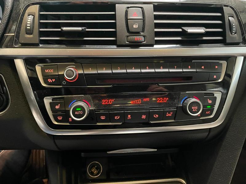 Photo 19 de l'offre de BMW Serie 4 Gran Coupe 435dA xDrive 313ch Luxury à 24900€ chez Dugast automobiles