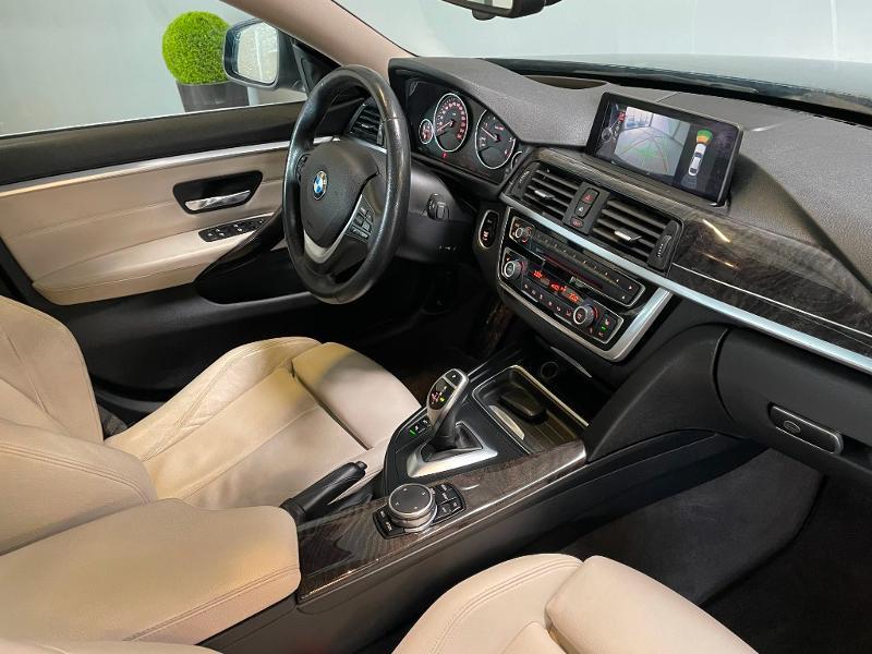 Photo 5 de l'offre de BMW Serie 4 Gran Coupe 435dA xDrive 313ch Luxury à 24900€ chez Dugast automobiles