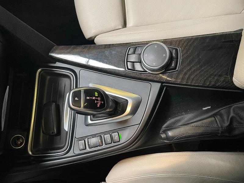 Photo 20 de l'offre de BMW Serie 4 Gran Coupe 435dA xDrive 313ch Luxury à 24900€ chez Dugast automobiles