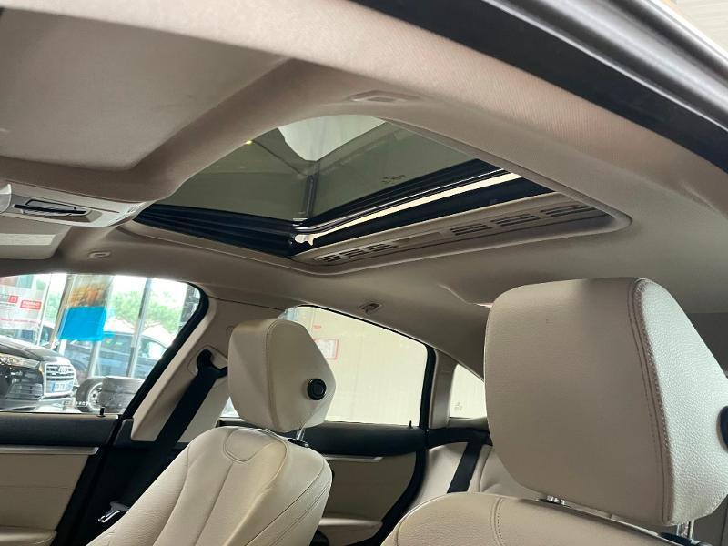 Photo 21 de l'offre de BMW Serie 4 Gran Coupe 435dA xDrive 313ch Luxury à 24900€ chez Dugast automobiles