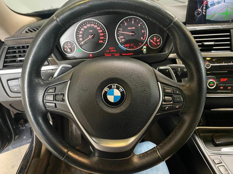 Photo 14 de l'offre de BMW Serie 4 Gran Coupe 435dA xDrive 313ch Luxury à 24900€ chez Dugast automobiles