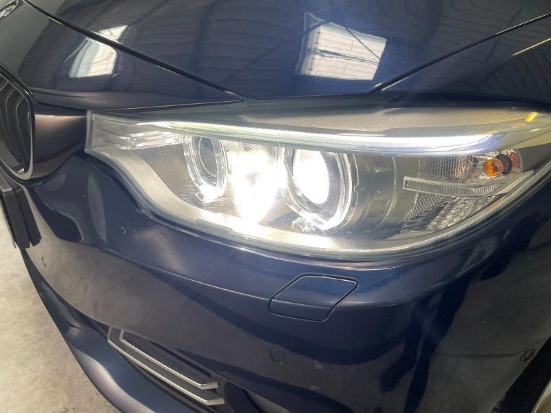 Photo 22 de l'offre de BMW Serie 4 Gran Coupe 435dA xDrive 313ch Luxury à 24900€ chez Dugast automobiles