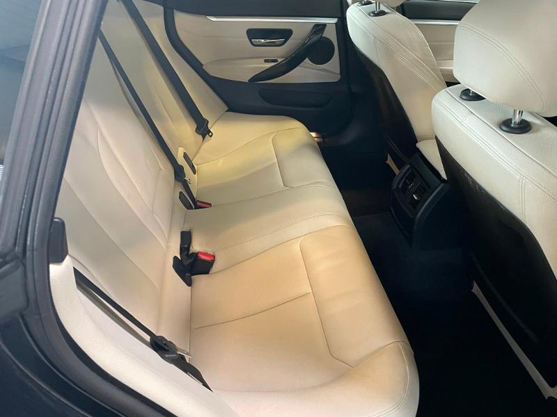 Photo 9 de l'offre de BMW Serie 4 Gran Coupe 435dA xDrive 313ch Luxury à 24900€ chez Dugast automobiles