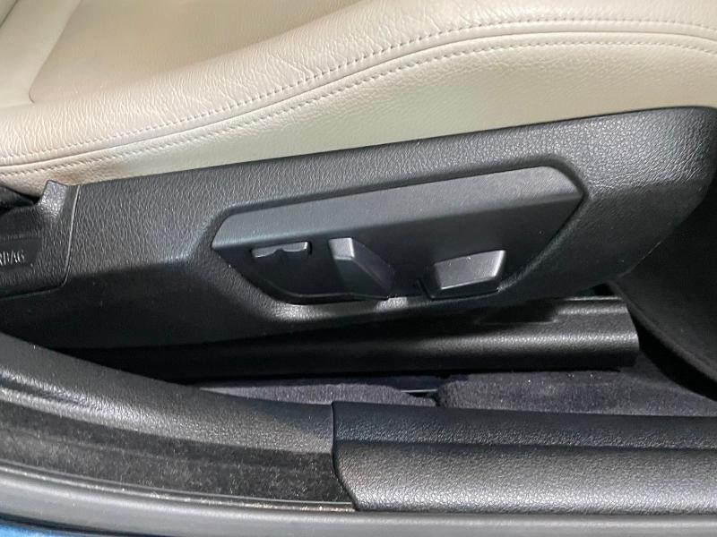 Photo 7 de l'offre de BMW Serie 4 Gran Coupe 435dA xDrive 313ch Luxury à 24900€ chez Dugast automobiles
