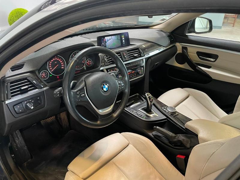 Photo 13 de l'offre de BMW Serie 4 Gran Coupe 435dA xDrive 313ch Luxury à 24900€ chez Dugast automobiles