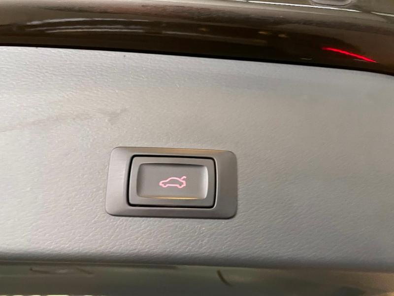 Photo 10 de l'offre de AUDI A6 Avant 3.0 V6 TDI 218ch Business Executive quattro S tronic 7 à 26900€ chez Dugast automobiles