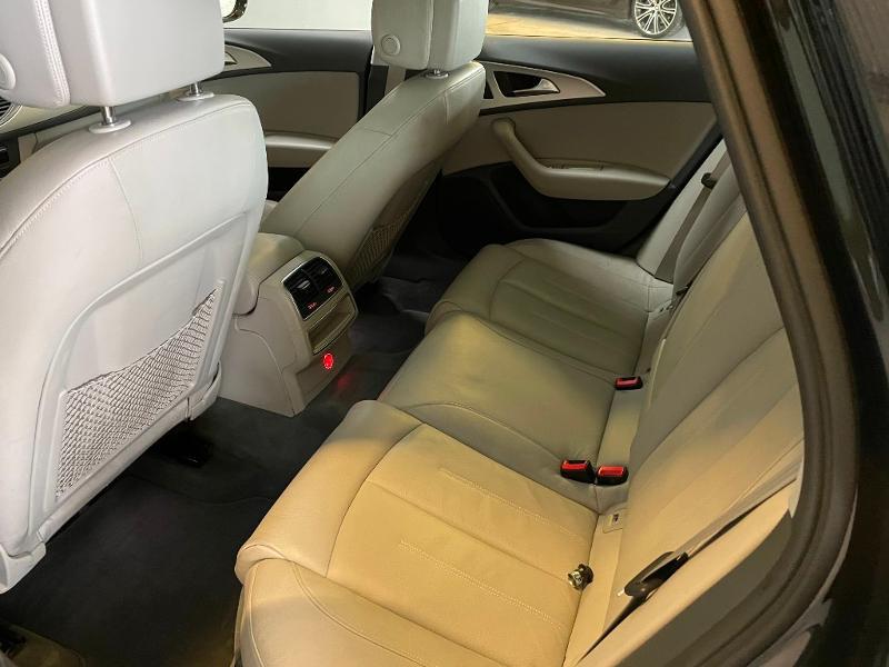 Photo 11 de l'offre de AUDI A6 Avant 3.0 V6 TDI 218ch Business Executive quattro S tronic 7 à 26900€ chez Dugast automobiles