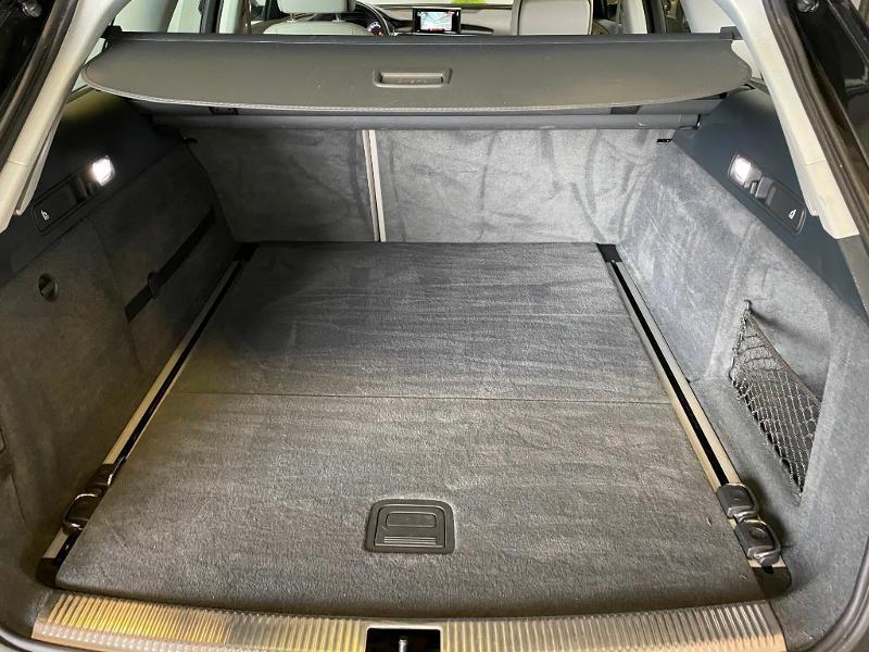 Photo 9 de l'offre de AUDI A6 Avant 3.0 V6 TDI 218ch Business Executive quattro S tronic 7 à 26900€ chez Dugast automobiles