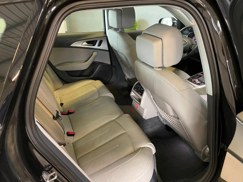 Photo 7 de l'offre de AUDI A6 Avant 3.0 V6 TDI 218ch Business Executive quattro S tronic 7 à 26900€ chez Dugast automobiles