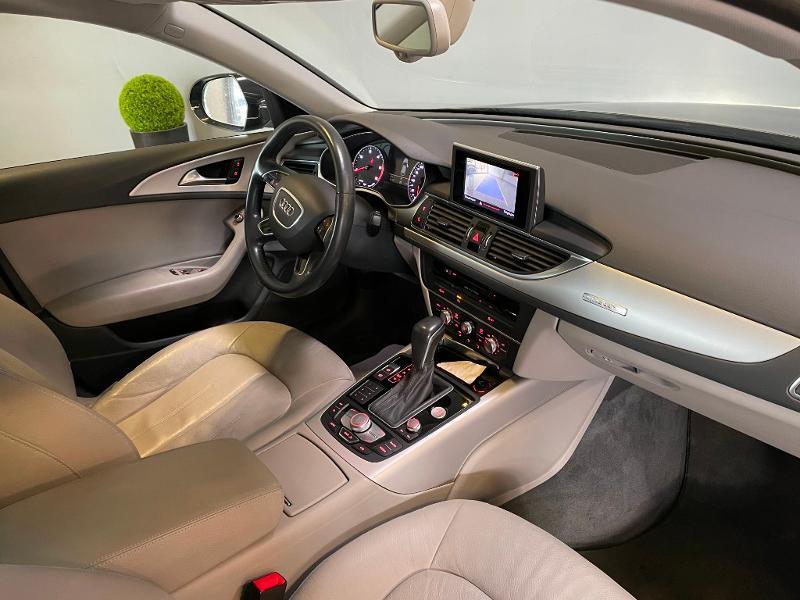 Photo 5 de l'offre de AUDI A6 Avant 3.0 V6 TDI 218ch Business Executive quattro S tronic 7 à 26900€ chez Dugast automobiles