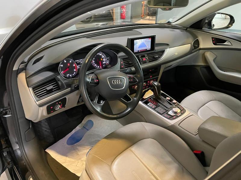 Photo 13 de l'offre de AUDI A6 Avant 3.0 V6 TDI 218ch Business Executive quattro S tronic 7 à 26900€ chez Dugast automobiles