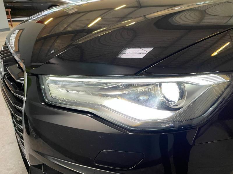 Photo 24 de l'offre de AUDI A6 Avant 3.0 V6 TDI 218ch Business Executive quattro S tronic 7 à 26900€ chez Dugast automobiles