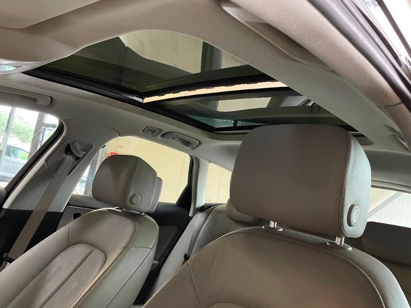 Photo 23 de l'offre de AUDI A6 Avant 3.0 V6 TDI 218ch Business Executive quattro S tronic 7 à 26900€ chez Dugast automobiles