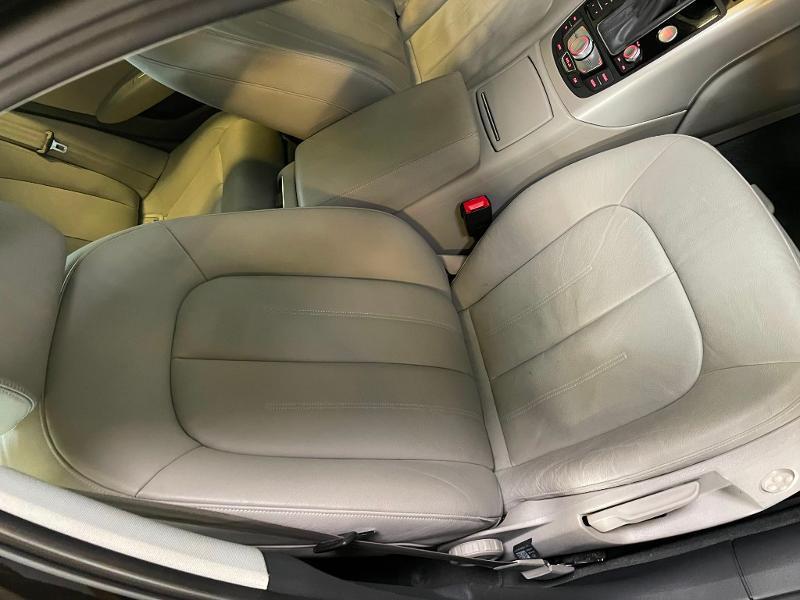 Photo 6 de l'offre de AUDI A6 Avant 3.0 V6 TDI 218ch Business Executive quattro S tronic 7 à 26900€ chez Dugast automobiles