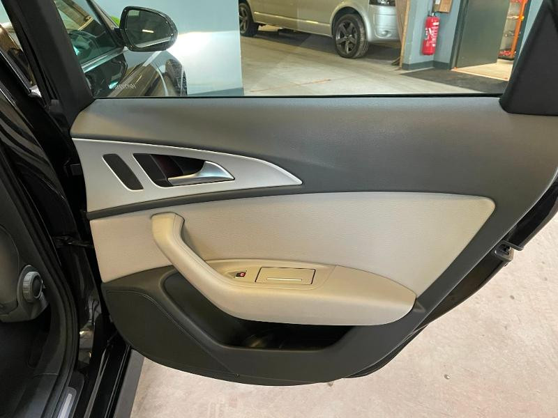 Photo 8 de l'offre de AUDI A6 Avant 3.0 V6 TDI 218ch Business Executive quattro S tronic 7 à 26900€ chez Dugast automobiles