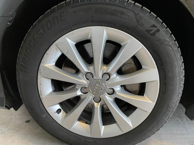 Photo 12 de l'offre de AUDI A6 Avant 3.0 V6 TDI 218ch Business Executive quattro S tronic 7 à 26900€ chez Dugast automobiles