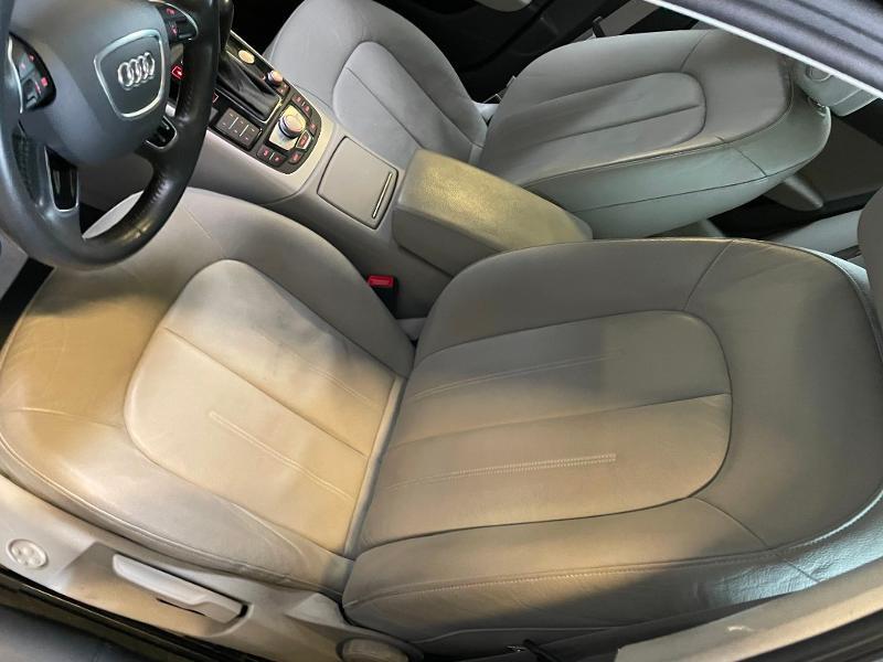 Photo 14 de l'offre de AUDI A6 Avant 3.0 V6 TDI 218ch Business Executive quattro S tronic 7 à 26900€ chez Dugast automobiles