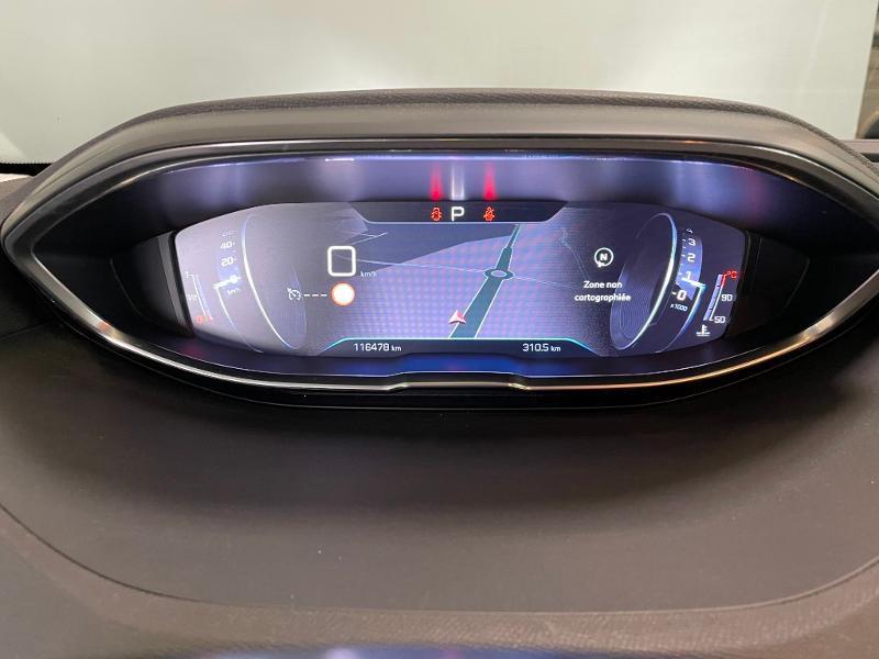 Photo 19 de l'offre de PEUGEOT 5008 1.5 BlueHDi 130ch E6.c Active Business S&S EAT8 à 19900€ chez Dugast automobiles