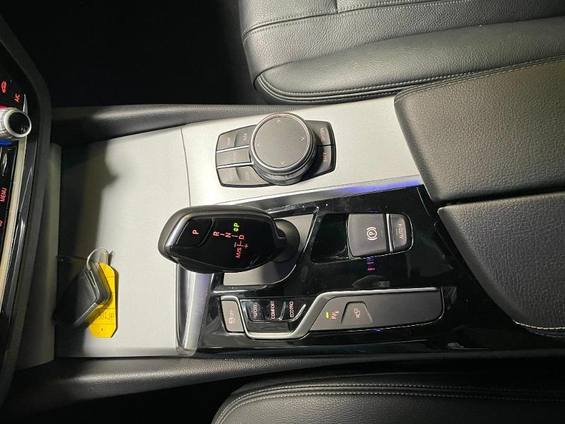 Photo 22 de l'offre de BMW Serie 5 530dA xDrive 265ch Executive Euro6c à 34900€ chez Dugast automobiles