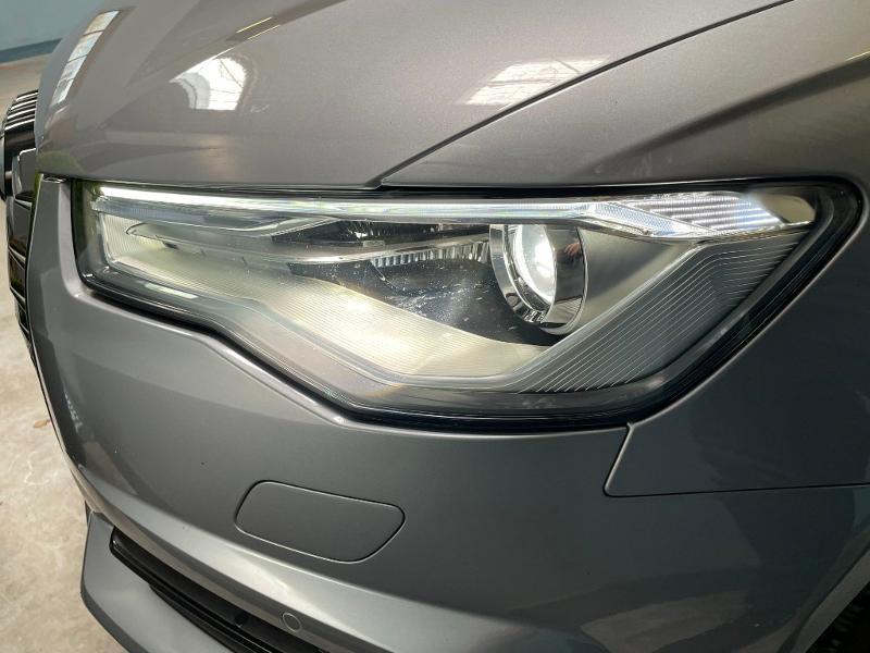 Photo 18 de l'offre de AUDI A6 Avant 2.0 TFSI 252ch Business Executive S tronic 7 à 32900€ chez Dugast automobiles
