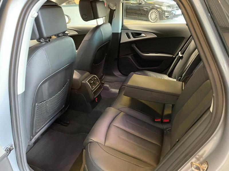 Photo 10 de l'offre de AUDI A6 Avant 2.0 TFSI 252ch Business Executive S tronic 7 à 32900€ chez Dugast automobiles