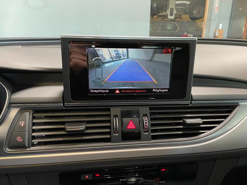 Photo 14 de l'offre de AUDI A6 Avant 2.0 TFSI 252ch Business Executive S tronic 7 à 32900€ chez Dugast automobiles