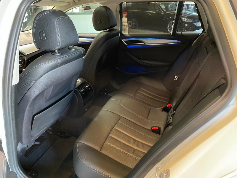 Photo 14 de l'offre de BMW Serie 5 530dA xDrive 265ch Executive Euro6c à 34900€ chez Dugast automobiles