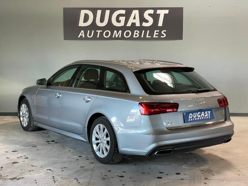 Photo 2 de l'offre de AUDI A6 Avant 2.0 TFSI 252ch Business Executive S tronic 7 à 32900€ chez Dugast automobiles