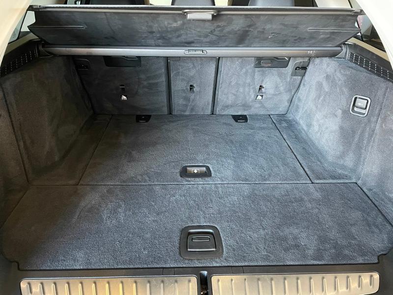 Photo 12 de l'offre de BMW Serie 5 530dA xDrive 265ch Executive Euro6c à 34900€ chez Dugast automobiles