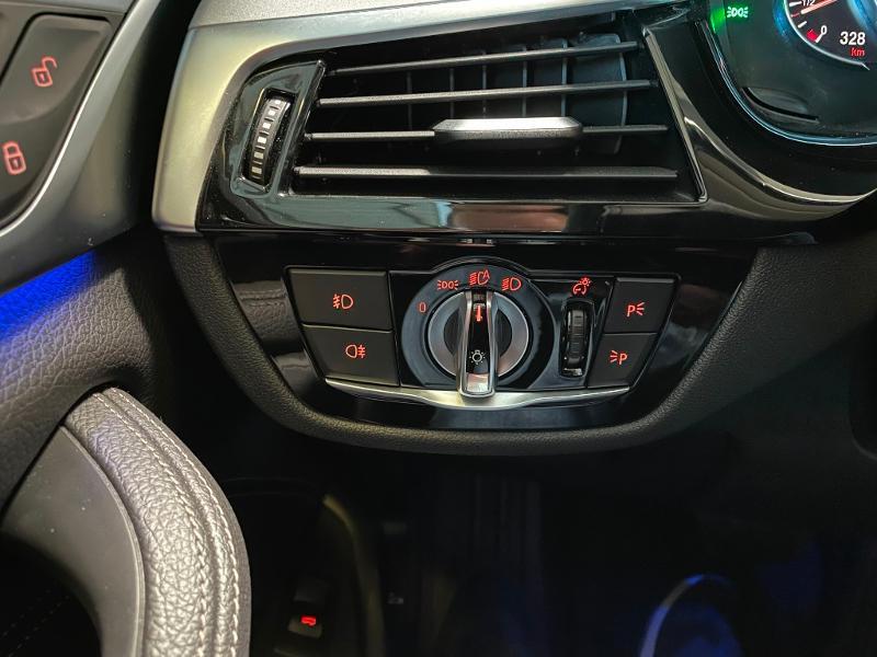 Photo 25 de l'offre de BMW Serie 5 530dA xDrive 265ch Executive Euro6c à 34900€ chez Dugast automobiles