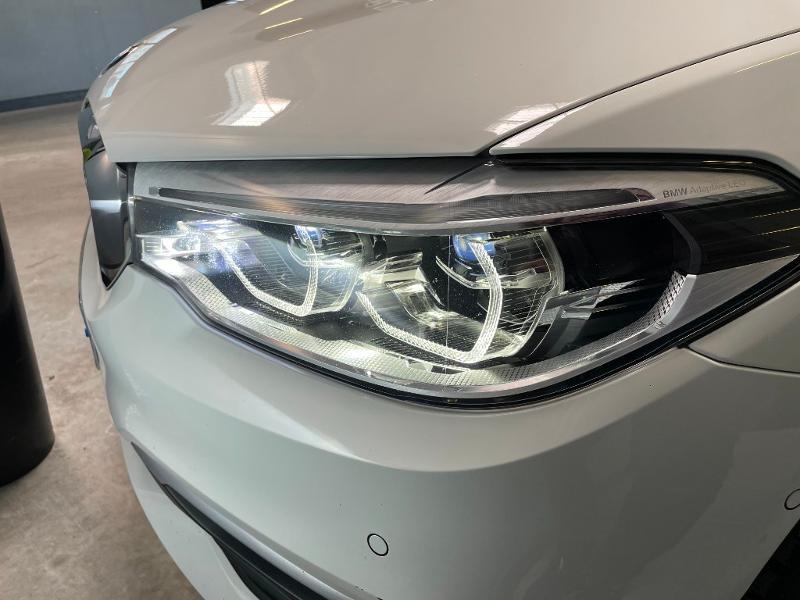 Photo 28 de l'offre de BMW Serie 5 530dA xDrive 265ch Executive Euro6c à 34900€ chez Dugast automobiles