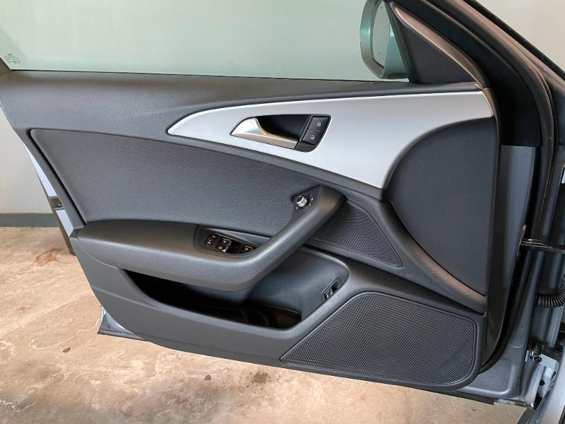 Photo 17 de l'offre de AUDI A6 Avant 2.0 TFSI 252ch Business Executive S tronic 7 à 32900€ chez Dugast automobiles