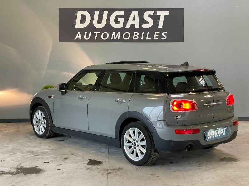 Photo 3 de l'offre de MINI Clubman One D 116ch Hyde Park à 14900€ chez Dugast automobiles