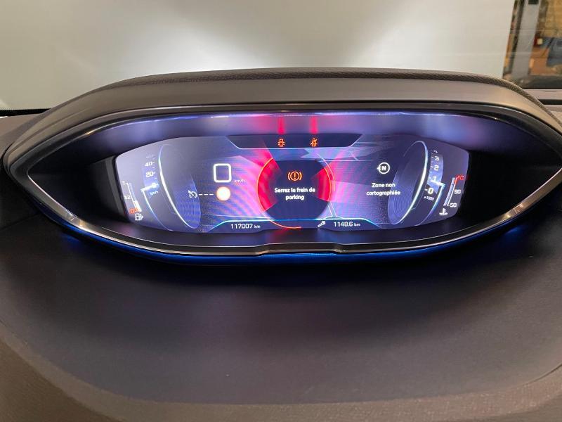 Photo 13 de l'offre de PEUGEOT 3008 1.6 BlueHDi 120ch Active Business S&S à 15900€ chez Dugast automobiles