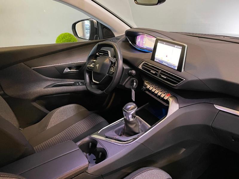 Photo 5 de l'offre de PEUGEOT 3008 1.6 BlueHDi 120ch Active Business S&S à 15900€ chez Dugast automobiles