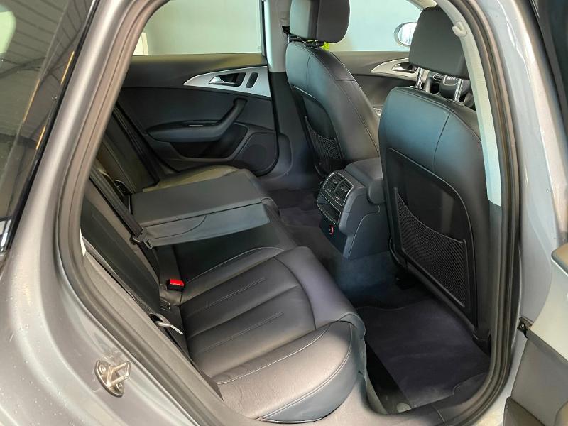 Photo 7 de l'offre de AUDI A6 Avant 2.0 TFSI 252ch Business Executive S tronic 7 à 32900€ chez Dugast automobiles