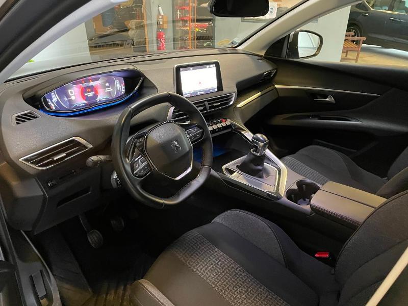 Photo 10 de l'offre de PEUGEOT 3008 1.6 BlueHDi 120ch Active Business S&S à 15900€ chez Dugast automobiles