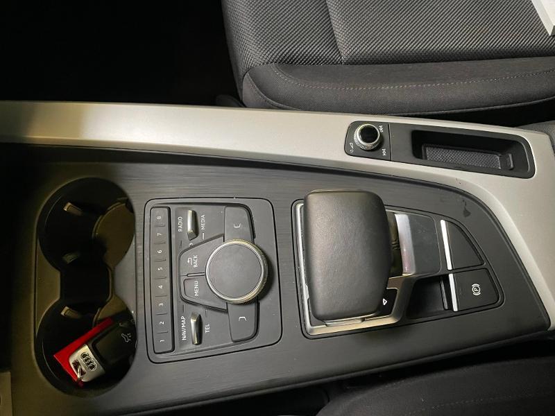 Photo 19 de l'offre de AUDI A4 Avant 40 TDI 190ch Business line quattro S tronic 7 Euro6d-T à 27900€ chez Dugast automobiles