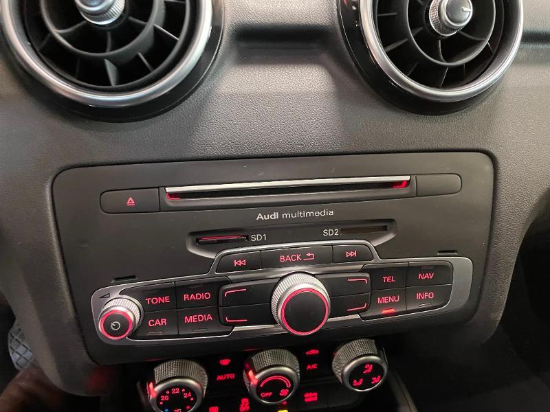 Photo 19 de l'offre de AUDI A1 Sportback 1.4 TFSI 125ch Ambition Luxe à 17900€ chez Dugast automobiles