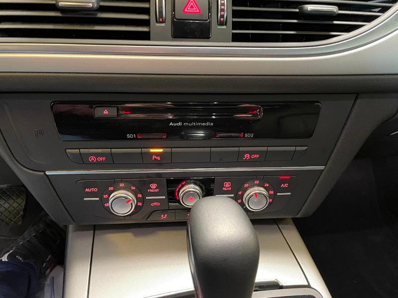 Photo 15 de l'offre de AUDI A6 Avant 2.0 TFSI 252ch Business Executive S tronic 7 à 32900€ chez Dugast automobiles