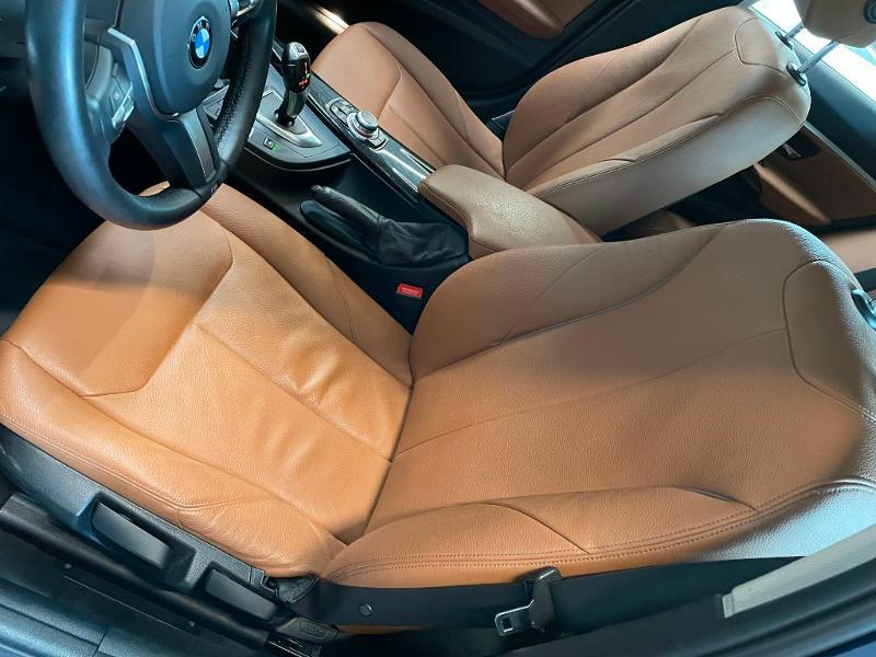 Photo 19 de l'offre de BMW Serie 3 Touring 320dA 163ch EfficientDynamics Edition Luxury à 20900€ chez Dugast automobiles